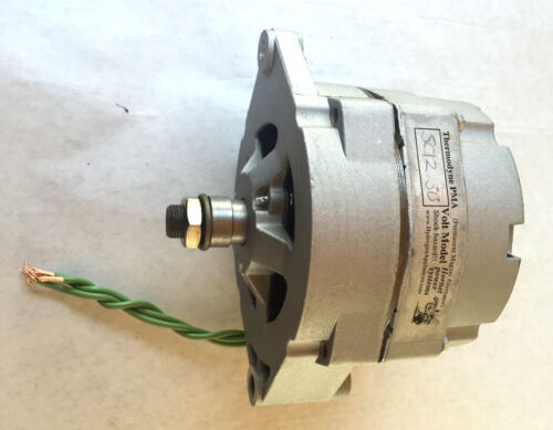 2600 Watts SC PMA 12 VAC 3PH / 14 MAGNETS /  Wind Turbine Permanent Generator
