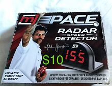 Mj Pace Radar Speed Detector Redbank Plains Ipswich City Preview