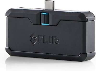 Flir One Pro Thermal Imaging Camera For Android Microusb New