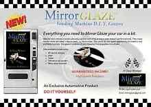 VENDING MACHINE BUSINESS SITE Croydon Maroondah Area Preview