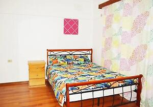 Spacious room only 8 minutes from Macquarie Park Station!!! North Ryde Ryde Area Preview
