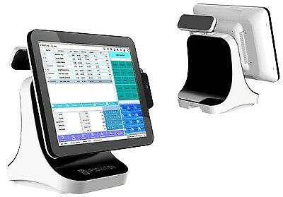 New All In One Restaurant Bar Salon Retail Pos System Point Of Sale