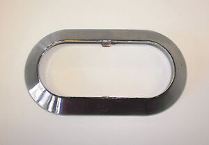 Chrome-Bezel-Trim-Ring-for-1-By-2-5-Inch-Oval-LED-Light