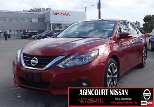 2018 Nissan Altima 2.5 SL Tech |NAVI|LEATHER|SUNROOF|APPLE CA...