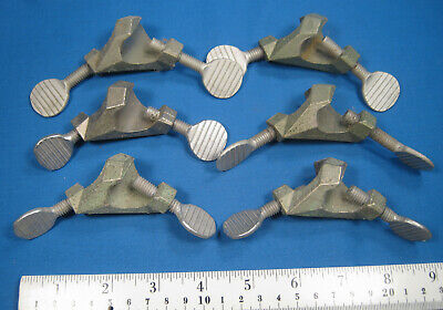 Fisher Castaloy Regular Clamp Holders X Free Shipping  Hh