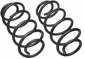 Rear Coil Springs 1967-1970 CHEVELLE, Olds F85, TEMPEST