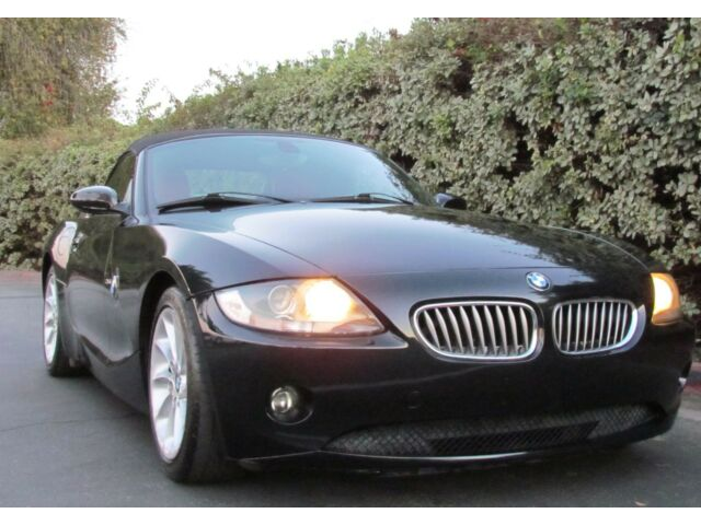 Image 1 of BMW: Z4 2dr Roadster…