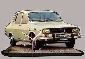 AUTO-RENAULT-12-L-02-AUTO-IN-OROLOGIO-MINIATURA