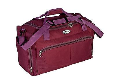Kleine Sport-Reisetasche, 36 L Volumen