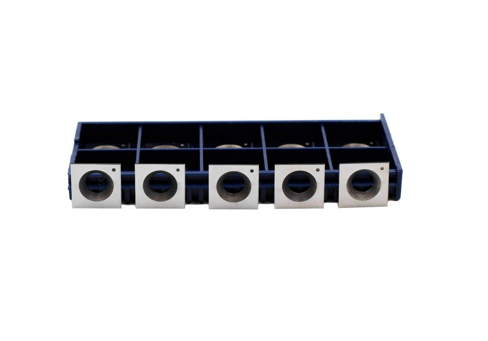 143mm 2 Side Straight Carbide Inserts For Steel City 40200h40300h
