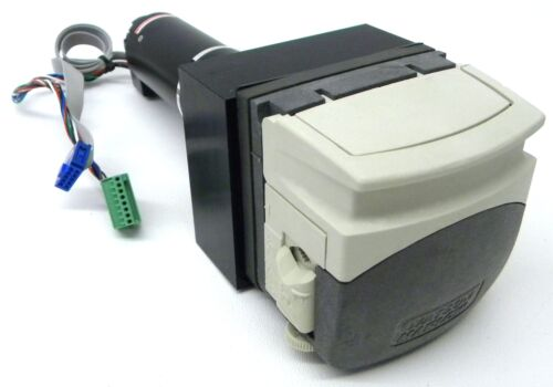 Watson Marlow 313D Peristaltic Pump w/ Maxon 118896 EC Motor & 203116 Gear Drive