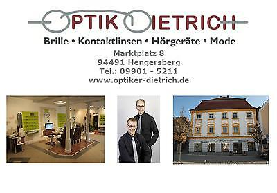 Optik Akustik Mode Dietrich