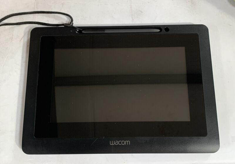 """Wacom DTU-1031X 10.1"""" Interactive Pen Display Tablet"""