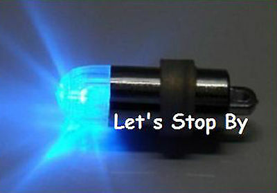 24 LED BLUE Submersible balloon paper lantern light Wedding Floral Centerpiece](Paper Lantern Centerpieces)