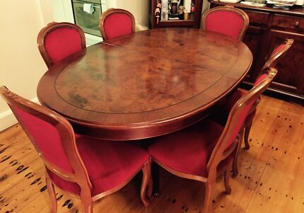 Dining table set for sale Burwood Burwood Area Preview