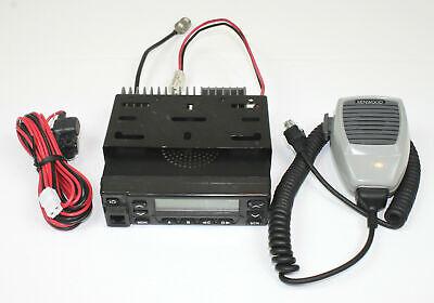 Kenwood Tk880 Uhf Tk-880-1 V.2 250ch 25 Watts 450-490 Mhz