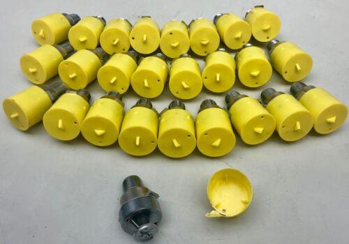 x26 Viking Horizon Flush LP Quick Response Sprinklers Polished Chrome VK402