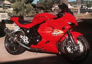 hyosung 650 gtr motorcycles gumtree australia free local classifieds. Black Bedroom Furniture Sets. Home Design Ideas