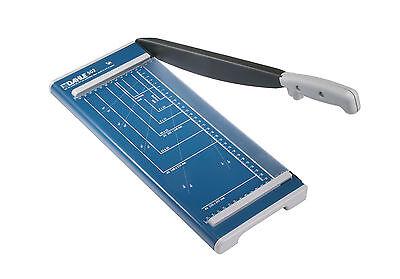 Hebel Schneidemaschine Dahle 502 A4 v. Händler, Messer auswechselbar v. Händler