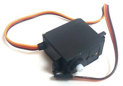 3kg Acelerador Coche RC Servo Plástico Equipo 1/10 Modelo a Escala