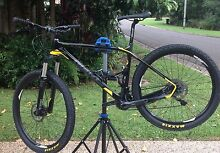 2014 Giant XTC Advanced 4 Buderim Maroochydore Area Preview