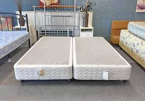 TODAY DELIVERY BEAUTIFUL Ensemble king bed base QUICK SALE Belmont Belmont Area Preview