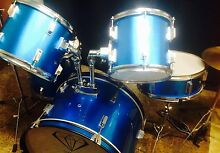 Drum kit Adamstown Newcastle Area Preview