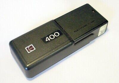 Vintage Kodak Ektralite 400 110 Film Camera Full Working Order