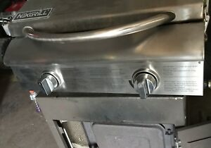 Stainless BBQ - Amherst