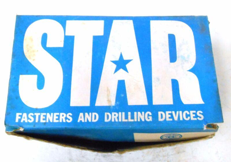 "STAR TOGGLE BOLT 5/16"", 4"" R, 3020 40000, BOX OF 24"