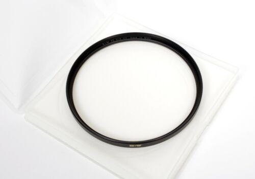 Schneider B+W 95mm UV Haze 010 MRC filter in case