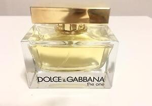 Women's Designer Perfume • Dolce Gabbana - The One • 75ml Waterloo Inner Sydney Preview
