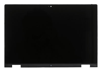 Dell Inspiron 13 7348 7347 P57G Touch HD LED LCD Screen Digitizer Bezel Assembly