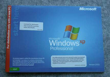 Windows XP Pro Installation disk (No Product Key)