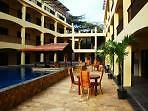 Beautiful 2 bdrm Condo for Rent at Playas Del Coco Costa Rica