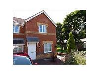 Sunderland - Stunning 2 bed semi-detached house. £550.00pcm