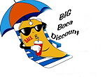 My Big Boca Discount