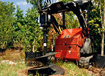 Ditch Witch XT 850 Utility Tool Carrier & Attachments Belleville Belleville Area image 6
