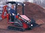 Ditch Witch XT 850 Utility Tool Carrier & Attachments Belleville Belleville Area image 1