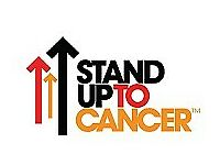 Stand Up To Cancer Cash Collection Volunteer - 19th/20th/21st October 2017