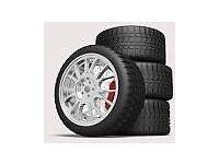 Mobile Tyre Technician, Kent, Sussex & Surrey