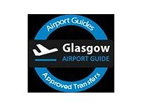Cheapest Airport transfer rates from Glasgow to Airport, 8 seaters, 16 seaters, chauffer cars