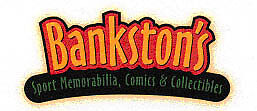 Bankstons Sportscards Comics