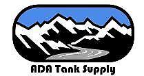 ADA Tank Supply