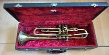 Collegiate By Holton Elkhorn, Wis. Trumpet