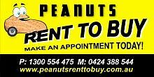 PEANUTS RENT TO BUY Guildford Parramatta Area Preview