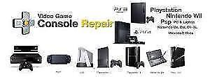 WE DO REPAIR GAMING CONSOLES PLAYSTATIONS,XBOX ,NINTENDO SYSTEMS