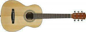 Fender MA-1 - 3/4 Steel String Acoustic Guitar