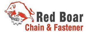 Red Boar Chain