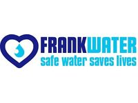 FRANK Water Festival Core Team & Voluntary Positions Summer 2017